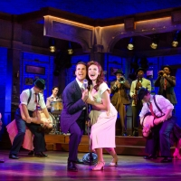 BWW Review: BANDSTAND at Broadway In Thousand Oaks Has All The Right Moves But Someth Photo