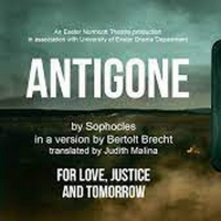 Northcott to Stream Made-For-Digital ANTIGONE Photo