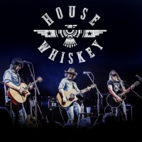 House Whiskey Releases 'Tomorrow We Ride' Photo