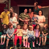 Playhouse On Park Is Now Booking Literature Alive Student Field Trips For The 2019-20 School Year