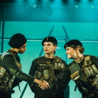 BWW Review: HENRY V, Barn Theatre Live Stream Photo