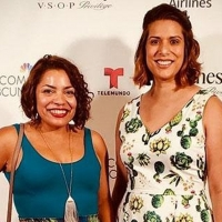 Lorena Diaz and Wendy Mateo Appointed Co-Artistic Directors of Teatro Vista, Chicago' Photo