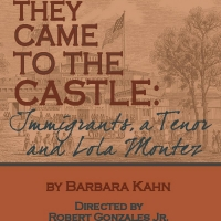 Theater For The New City Presents THEY CAME TO THE CASTLE Photo