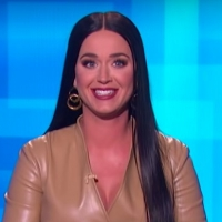VIDEO: Watch Katy Perry's Monologue From Hosting THE ELLEN SHOW Photo