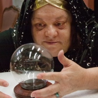 The Belmont Conjures up Laughs for Halloween with BLITHE SPIRIT Photo