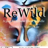 Tacoma Little Theatre PAGE TO SCREEN Presents REWILD Photo