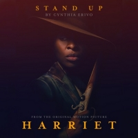 LISTEN: Cynthia Erivo Sings Original Song 'Stand Up' from HARRIET
