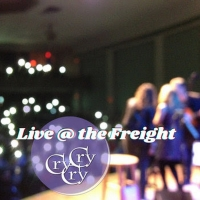 Cry Cry Cry's 'Live @ The Freight' Proceeds To Live Music Society Photo