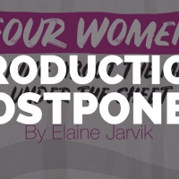 SLAC Postpones Elaine Jarvik's FOUR WOMEN TALKING ABOUT THE MAN UNDER THE SHEET Due T Photo