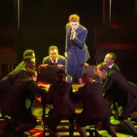 VIDEO: First Look at SPRING AWAKENING at TUTS