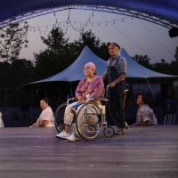 BWW Review: The Stratford Festival's THE REZ SISTERS Is a Poignant Exploration of Hum Photo