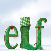 Arizona Broadway Theatre Celebrates the Holidays with ELF THE MUSICAL Photo