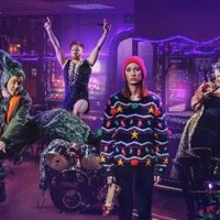 Not Too Tame's CINDERELLA Comes To The Vaults This Winter Photo