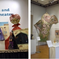 The Ballard Institute And Museum Of Puppetry Reopens with Limited Hours On Saturdays Photo