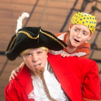 HOW I BECAME A PIRATE to Open at Artisan Center Theater