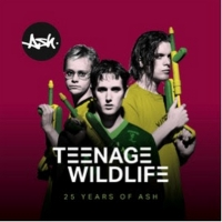ASH to Release 'Teenage Wildlife: 25 Years Of Ash' in February