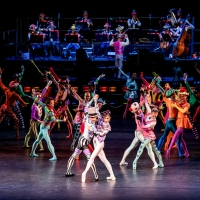BWW Review: THE ROYAL BALLET: BACK ON STAGE, Royal Opera House Photo
