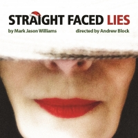 FringeNYC Hit STRAIGHT FACED LIES Returns to the Theater at the 14th Street Y