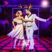 West End Premiere of SATURDAY NIGHT FEVER Opens at the Peacock Theatre in February Photo