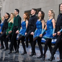 VIDEO: The RIVERDANCE 25TH ANNIVERSARY SHOW Company Performs on TODAY Video