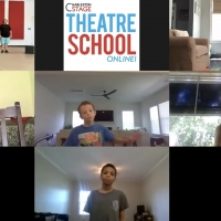 VIDEO: Register Now For Charleston Stage Company's Virtual July Classes; Watch Kids Dance Photo