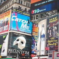 Student Blog: The Best Advice I've Gotten from Musicals Photo