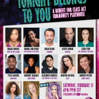 Kimberly Marable, Alexander Mendoza, Tyler McKenzie & More to Take Part in Class Act Commu Photo