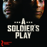 A SOLDIER'S PLAY to Hold Post-Show Discussion With Cast Members and the Production's  Photo