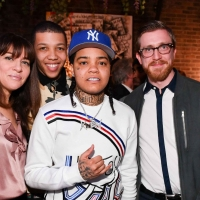Reservoir Signs Multi-Platinum Rapper Young M.A To A Worldwide Publishing Deal