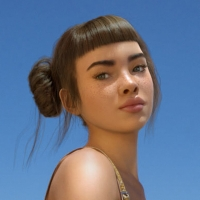 Miquela To Premiere Entirely Virtual Music Video At Lollapalooza Photo