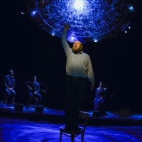 BWW Review: BETWEEN BREATHS Leaps Joyously Out of Sadness at Factory Theatre Photo