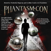 FirstVirtual Horror Convention PHANTASM-CON 2020 to Take Place in May