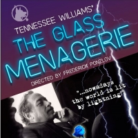 BWW Review: THE GLASS MENAGERIE at Aux Dog Theatre Photo