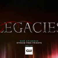 VIDEO: Watch a Promo for Season Two, Episode Three of LEGACIES on The CW!