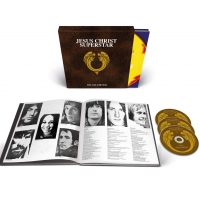 Special 50th Anniversary Edition of JESUS CHRIST SUPERSTAR Album to be Released in Septemb Photo