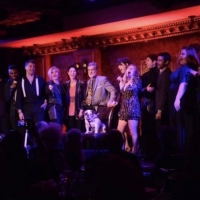 Photo Coverage: Go Inside BEST IN SHOWS at Feinstein's/54 Below with Orfeh, Andy Karl & More! Photos