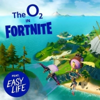 Easy Life to Headline Interactive Music Experience in Fortnite Photo
