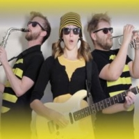 Penobscot Theatre Company Announces BEE PARKS & THE HORNETS Photo