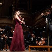 Menuhin Festival On Violin Channel & Livestream Of Valentina Peleggi With Richmond Sy Photo