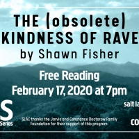 Salt Lake Acting Company to Present Free Reading of New Play by Utah-Based Playwright Shawn Fisher