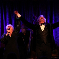 BWW Review: Sally Mayes and George Dvorsky Reignite the Fire in THE RETURN OF PETE N  Photo