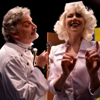 Centenary Stage Company Opens Neil Simon's THE SUNSHINE BOYS This Week Photo