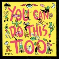 Listen to steve.'s New Single 'Ankle Biter' Photo