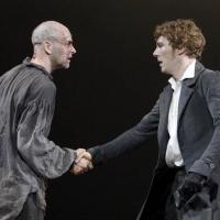 VIDEO: Watch a Sneak Peek of National Theatre's  FRANKENSTEIN Broadcast with Benedict Photo
