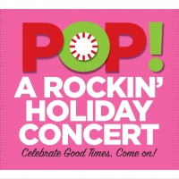 ZACH Theatre Presents POP! A ROCKIN' HOLIDAY CONCERT Photo