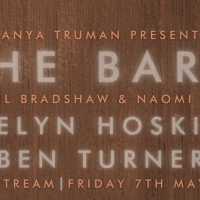 THE BARN Will Stream Live From The Turbine Next Month Photo