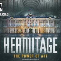 Get A Brief History Of Russia With HERMITAGE – THE POWER OF ART Documentary At The Ridgefi Photo