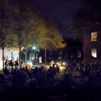 New Riverside Outdoor Theatre, Shipwright, Opens on the Grounds of the Master Shipwri Photo