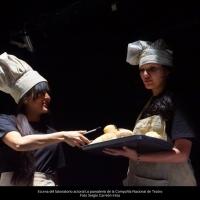 La Compañía Nacional De Teatro Conmemorará Aniversario Luctuoso De Bertolt Brecht Con El R Photo
