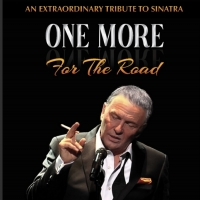 Impressionist Bob Anderson to Bring Sinatra Tribute Show ONE MORE FOR THE ROAD to Carnegie Photo